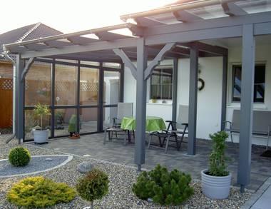 anbaubalkone terrassend cher terrassen berdachungen k ln. Black Bedroom Furniture Sets. Home Design Ideas